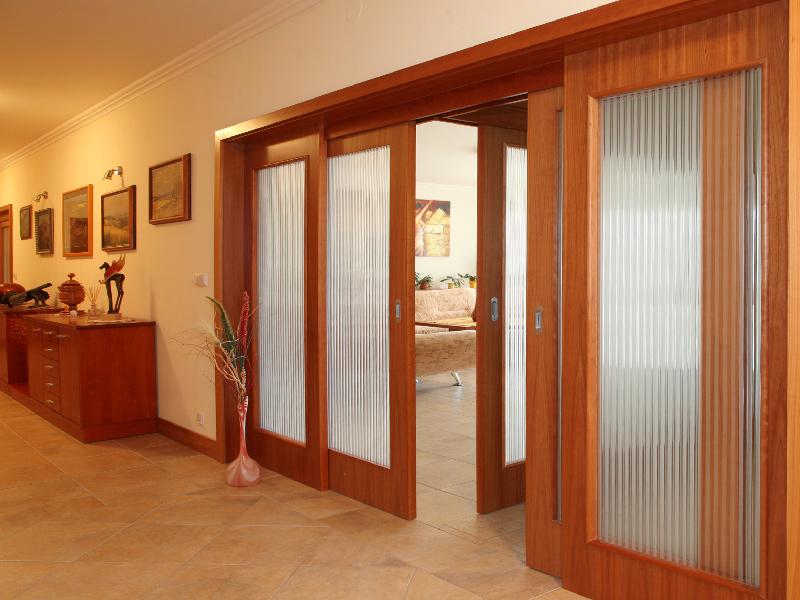 Luxusní a atypické dveře